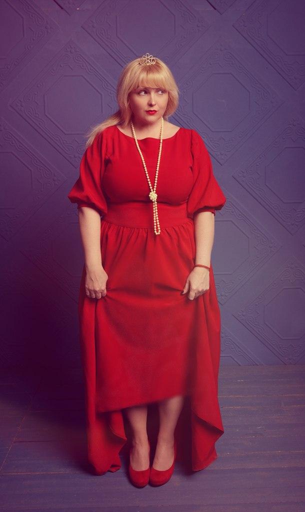 Малинка Женская Одежда