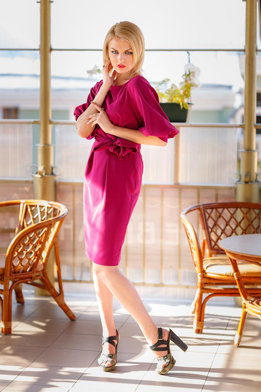 Магазин Женской Одежды Малина Доставка