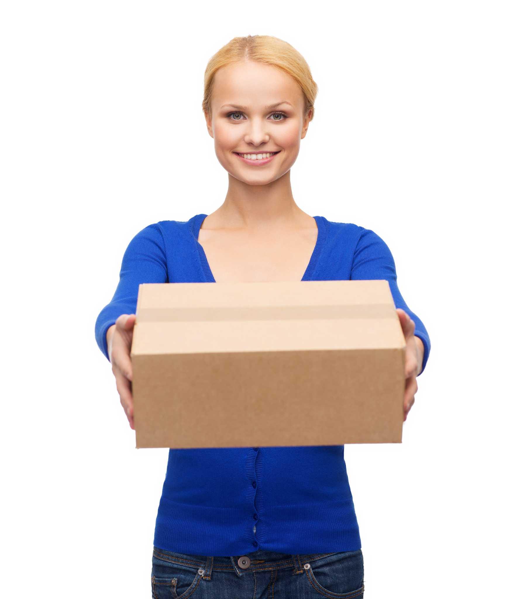 Одежда доставка почтой